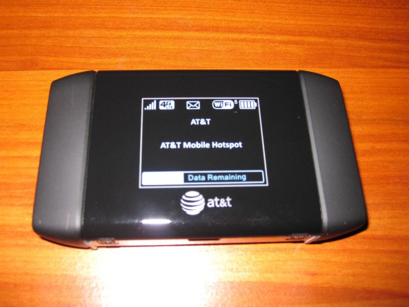 at t mobile hotspot elevate 4g sierra wireless dummy fake unit. Black Bedroom Furniture Sets. Home Design Ideas